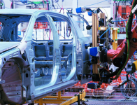 North American Machine Vision Market Posts 'record' First Half in 2014