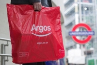 Argos Launches Its First Underground Store at Cannon Street Tube Station