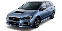 Subaru Levorg Concept Has Been Revealed in Full at The 2013 Tokyo Motor Show
