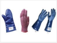 Mitchell & Cooper Has Launched a Range of Burn Guard Kitchen Gloves to Help Prevent Burns