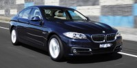 The Updated BMW 5 Series Range Has Officially Launched in Australia