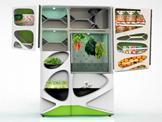 Ecological Refrigerator: Verdant