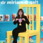 Galt Toys Has Teamed up with Parenting Expert Dr Miriam Stoppard to Launch a Range of Toys