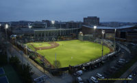 Vanderbilt University To Enhance Fan Experience ith Advanced Ephesus LED Lighting From Eaton