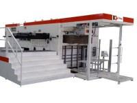 Mid America Display Purchases Diecut UK's Redline 2200SF Semi-Automatic Diecutter