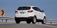 Hyundai IX35 SE Become The Second-Best Selling SUV in The Country