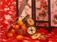 There Are a Number of Gift Ideas That Represent The Chinese Culture