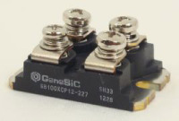GeneSIC Semiconductor Has Announced The Immediate Availability of Its GB100XCP12-227