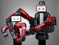 Sonoco Integrates Rethink Robots Into Sealing Machines Line
