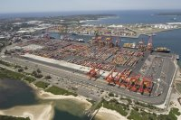 AFIF and FTA Prepared a Submission in Response to The Nsw Draft Freight and Port Strategy