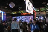InfoComm Opened in Orlando on June 12, 2013