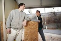 Using an Entire Chunk of Wood to Make Furniture Is Not Feasible and Economical