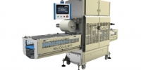 Packaging Automation Introduces New Single Lane Tray Sealing Machine at Foodex 2014