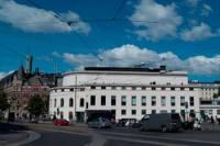 The Svenska Teaten, or Swedish Theatre, in Helsinki Is a Case in Point