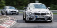 BMW M3 Sedan and BMW M4 Coupe Have Finally Been Released