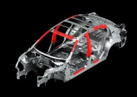 Nissan Is Planning to Increase The Use of Advanced High Tensile Strength Steel