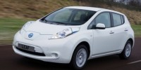 Nissan to Become The Electric Vehicle Market Leader by 2018 and Increase Range to 200km