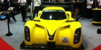 Radical Has Revealed Its Eagerly Awaited Le Mans-Inspired Road Car