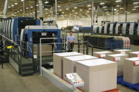 Walter G Anderson Will Invest in Its Third KBA Rapida 145 57-inch Seven-Color Press