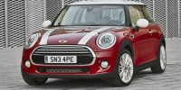 All-New Third-Generation Mini Cooper Doesn'T Look Too Different to The Old One
