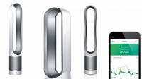 Dyson Pure Cool Link Air Purifier Will Clean Your Home's Air