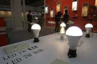 Sanan Showcases Their Latest Products and Technologies in The LED Exhibition Area