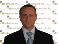 Damian Skinner Is Bellavita Tile's New Regional Manager for The Central United States