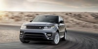 Pricing and Specifications for The Range Rover Sport Were Announced by Land Rover