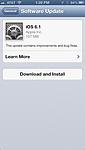 iOS 6.1 Patches More Than Two-Dozen Security Vulnerabilities and Adds Three-Dozen LTE