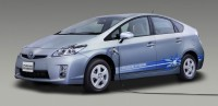 Toyota Prius Says He Will Improve The Efficiency of The Next-Generation Hybrid