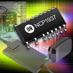 ON Semiconductor Will Showcase Its Latest Power Efficient Product Advances at AEPC 2013