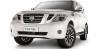 2014 Nissan Patrol Have Been Released Following Its Debut at The Dubai Motor Show