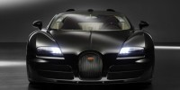 The Bugatti Veyron Legend Jean Bugatti Has Been Unveiled at The 2013 Frankfurt Motor Show