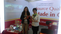 "All-Ways Expo Sourcing at PLMA's 2014 World of Private Label"" International Trade Show"