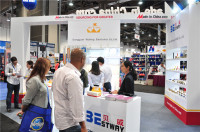 Global Sourcing Event at at National Hardware Show