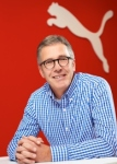 Puma Has Appointed Andy Koehler (56) as Chief Operating Officer