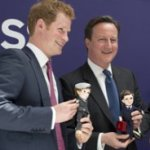 MakieLab The Only UK Tech Firm Invited by Prime Minister's Office to Showcase Unique Dolls