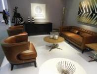 Fashion Forward Home Furnishings Once Again Took Center Stage