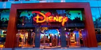 Disney Store Has Run 'share The Magic' Campaign for Six Years