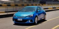 The Opel Astra OPC with The German Performance Car Becoming The Latest Model in Australia