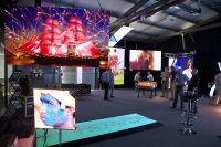 DisplayLED Has Revealed Its State of The Art Showroom and Industry Resource