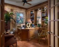 10 Ideas for a Relaxing and Trendy Home Office Design