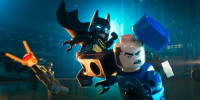 LEGO Unveils First Wave of Sets for 2017's The LEGO Batman Movie