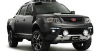 The Tata Xenon Tuff Truck Concept Has Been Showed in Melbourne