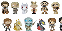 15 Mystery Figures Will Be Sold in Blind Boxes