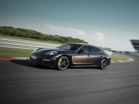 Porsche to Launch Three New Models Includes Carrera Gts, Cayenne Gts and Turbo S