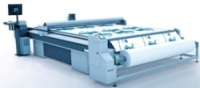 Zund Showcases Latest Digital Cutting Systems at Texprocess