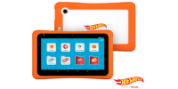 Mattel to Launch Hot Wheels, Barbie and American Girl Nabi Tablets