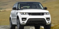 The New-Generation Range Rover Sport Looks Set to Follow in The Footsteps