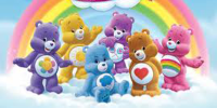 IMG to Sign Care Bears Plush Partners for Japan and South Korea